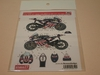 Yamaha YZR-M1 2009 Ben Spies Decal