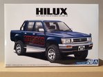 Toyota Hilux LN104 Double Cab'94