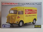 Citroen H Type Crepe Mobile