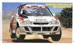 Mitsubishi Lancer Evo. III 1996 Safari Rally Winner