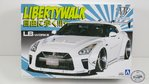 LB-Works Nissan GT-R R35 Type 1.5